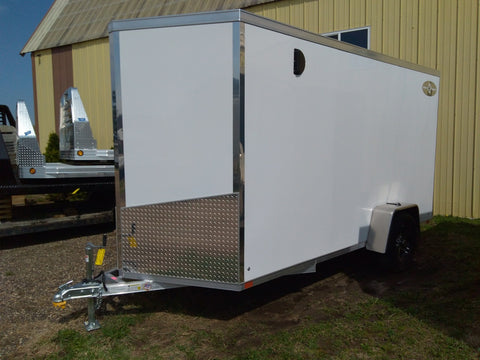 2018 Sport Haven 6 x 12 Enclosed Trailer
