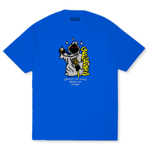 Load image into Gallery viewer, SORCERY TEE BLUE