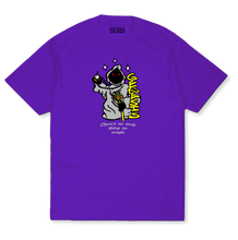Load image into Gallery viewer, SORCERY TEE PURPLE