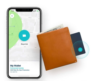SAFEDOME Bluetooth Item Tracker