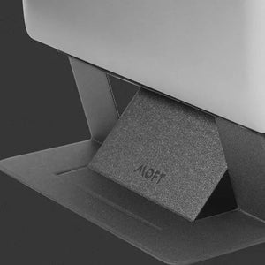 MOFT World's First Invisible Laptop Stand