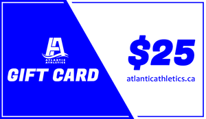 Atlantic Athletics Gift Card