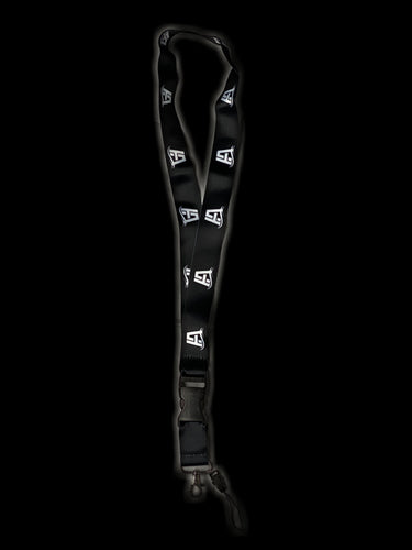 Atlantic Athletics Lanyard