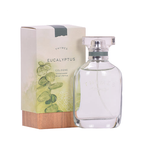 Thymes Eucalyptus Cologne 1.75oz