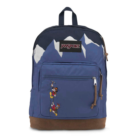 JanSport Disney Alpine Take A Hike Right Pack Expressions Backpack
