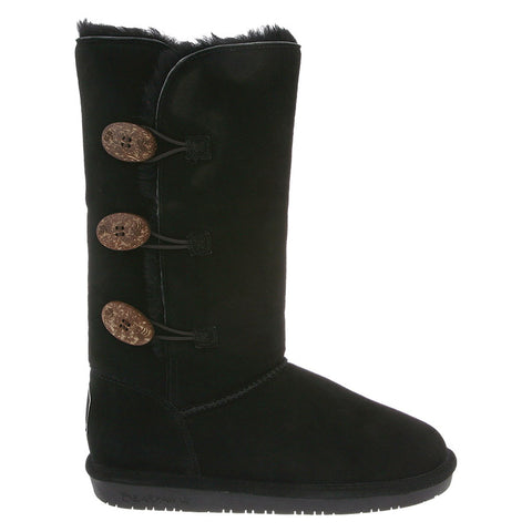 Bearpaw Women's Lauren Black