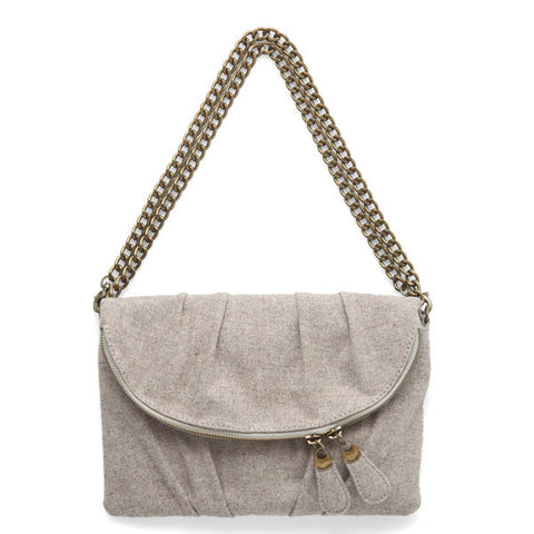 Lindsay Phillips Coral Gables 5 in 1 Bag Oatmeal