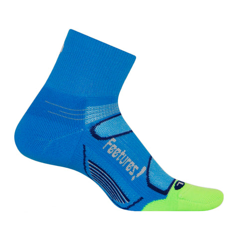 Feetures Socks Elite Light Cushion Quarter