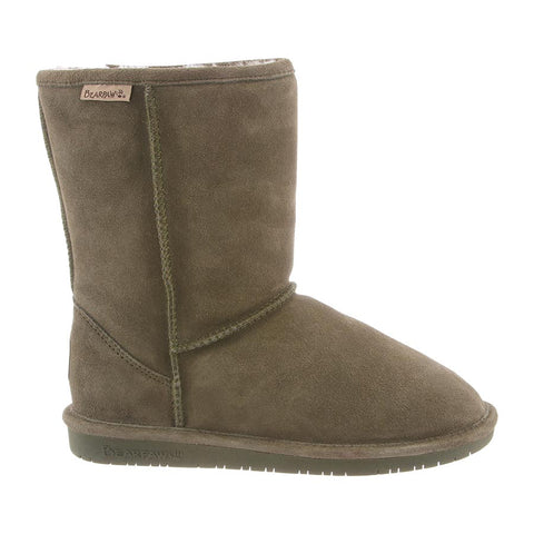 Bearpaw Women's Emma Short Olive