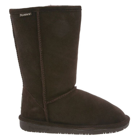 Bearpaw Women's Emma Boot - Chocolate