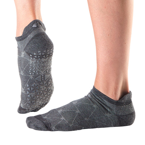 Tavi Noir Grip Savvy - Low Rise Socks