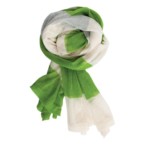 Lindsay Phillips Lola Green Scarf