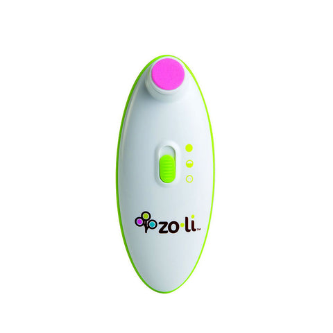 Zoli Baby Buzz B Electric Nail Trimmer
