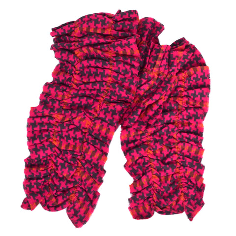 Lindsay Phillips Newberry Pink Scarf