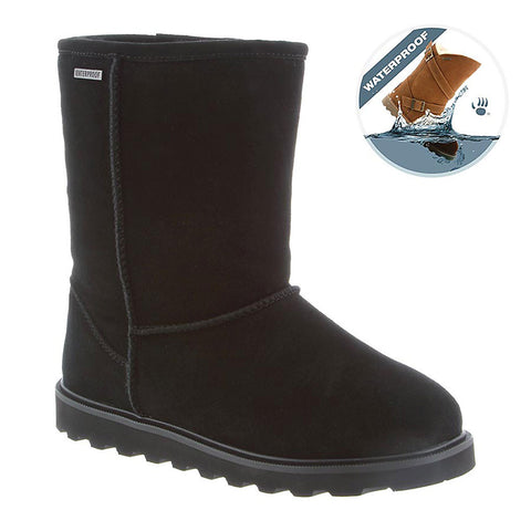 Bearpaw Women's Payton Black