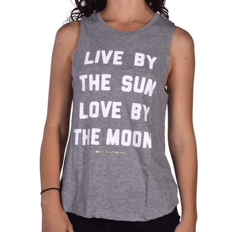 Spiritual Gangster Women's Live And Love Tank