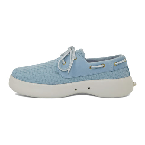 SoftScience Women's Cruise Boat Shoe