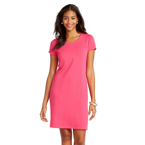 Tommy Bahama Playa del Jersey T-Shirt Dress (2 Colors)