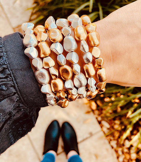 NEW! Bracelet Stacks