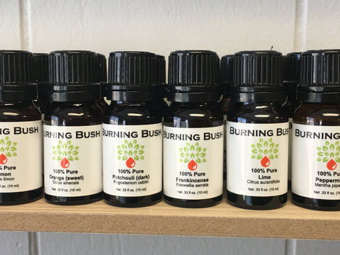BB Essential Oils