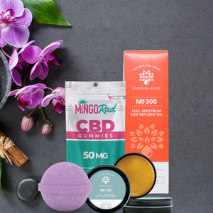 300mg Personal Self Care Kit-Limited Time Only! Free Shipping!