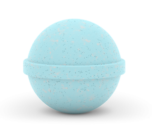 CBD Bath Bomb Rejuvenate - Eucalyptus - 100 mg