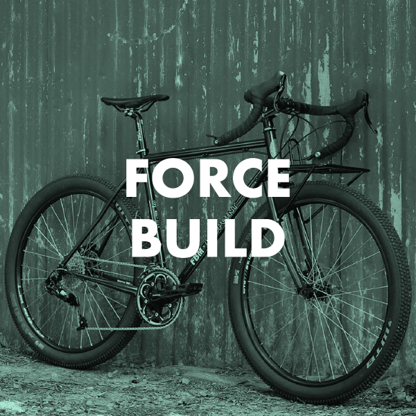 SRAM Force Build
