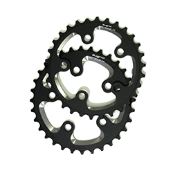 Sugino OX Compact Plus 30-T Chainring