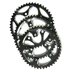 Sugino OX Compact Plus 46-T Chainring