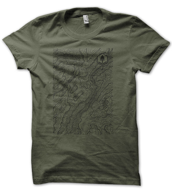 Endpoint Topo Shirt