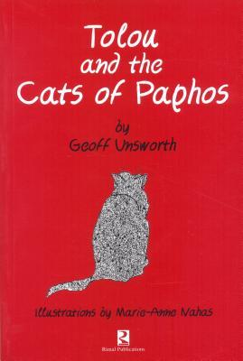 Tolou and The Cats of Paphos - Geoff Unsworth