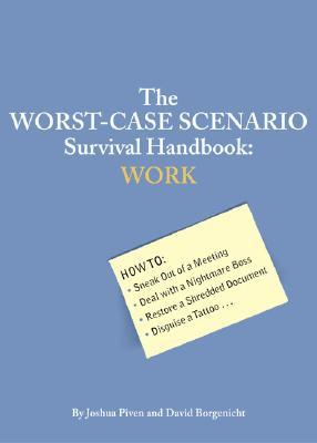 The Worst Case Scenario - Joshua Piven