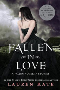 Fallen Series: Fallen In Love - Lauren Kate (Book #3.5)