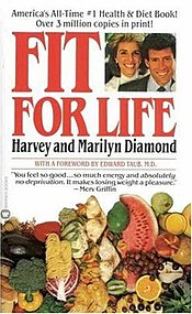 Fit For Life - Harvey and Marilyn Diamond