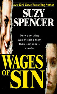 Wages of Sin - Suzy Spencer