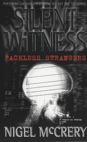 Faceless Strangers - Nigel Mccrery