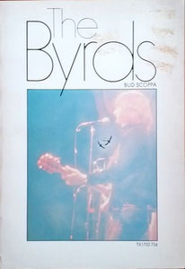 The Byrds - Bud Scoppa