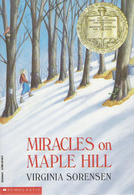 Miracles on Maple Hill - Virginia Sorensen