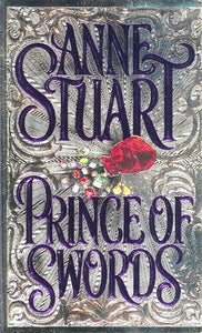 Prince Of Swords - Anne Stuart
