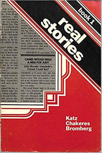 Real Stories: Book 1  -  Milton Katz