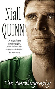 The Autobiography - Niall Quinn