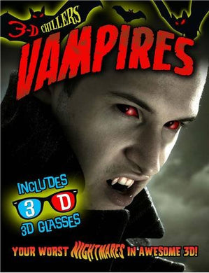 3D Chillers!: Vampires