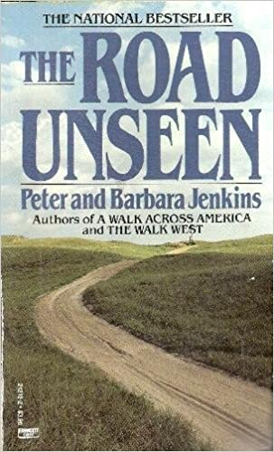 The Road Unseen -  Peter Jenkins