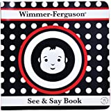 Wimmer-Ferguson See and Say Book by Wimmer-Ferguson