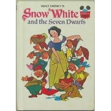 Snow White and the Seven Dwarfs by Walt Disney Company