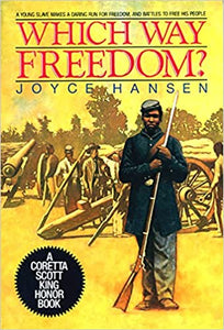 Which Way Freedom? (Obi and Easter Trilogy #1) by Joyce Hansen