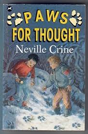 Paws For Thought by Neville Crine
