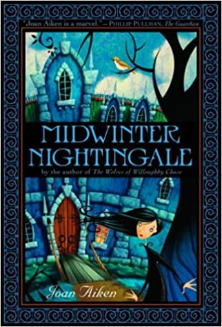 Midwinter Nightingale (The Wolves Chronicles #10) by Joan Aiken
