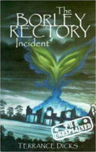 The Borley Rectory Incident