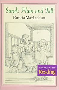 Sarah, Plain and Tall (Sarah, Plain and Tall #1) by Patricia MacLachlan